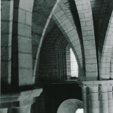 St Amadour, Rocamadour (F)