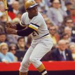 Roberto Clemente and the Mets