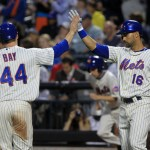 Racial equality and the Mets