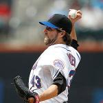 Can R.A. Dickey repeat his fine season?
