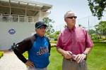 Terry Collins: It starts with a presence