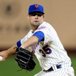 Mets turn to Dillon Gee to stop the bleeding