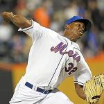 Jenrry Mejia to have TJ surgery