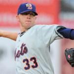 Mets Minors: Chris Schwinden the next Dillon Gee?