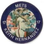 Mets Card of the Week: 7-11 Keith Hernandez