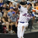 Is Ruben Tejada up for good?