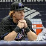 Mets Now & Then: Justin Turner and Wayne Garrett