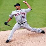 2012 Mets:  It All Comes Down To The Pitching