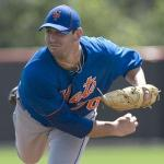 Matt Harvey bandwagon one outing away from getting crowded