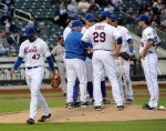 After terrific start, Mets' bullpen is starting to show its flaws