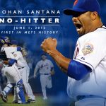 How I Spent Johan Santana's No-Hitter