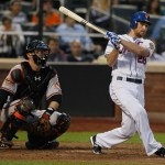 Is it too soon to give up on Daniel Murphy?