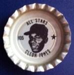 Mets Card of the Week: 1967 Cleon Jones