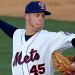 Mets mid-season prospect review, pitchers