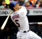 In a world where David Wright is wrong