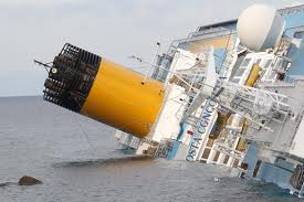 Image result for trying to fix a sinking ship