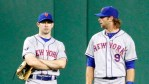 Could the Mets' outfield be better in 2013?