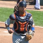 Juan Centeno is among nine NRIs for the Mets