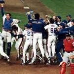 1986 Mets versus 2013 Mets: Starting eight