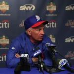 What could Terry Collins do differently?