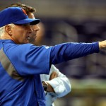 Terry Collins facing pivotal year