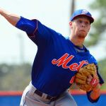 Zack Wheeler And The Brewing Of Excitement