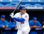 Should the Mets consider starting out season with Travis d'Arnaud as their starting catcher?