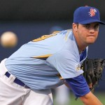 Mets Minors: Building from the bottom up – Cory Mazzoni