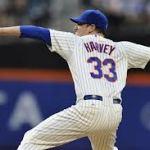 Mets we love….Matt Harvey