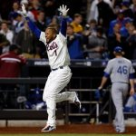 Can Jordany Valdespin's walk-off grand slam lead to better things?