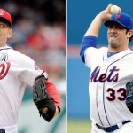 What does Stephen Strasburg's contract mean for the Mets?