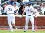 Ike Davis' colossal slump masks recent ineffectiveness of Lucas Duda and John Buck