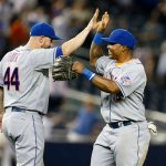 Mets must capitalize on recent streak if they want to save season