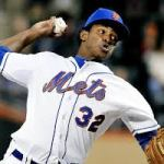 The significance of Jenrry Mejia's spot start