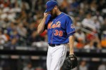 Looking back at Bobby Parnell's season