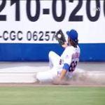 Mets Minors: Matt Den Dekker goes wild in Las Vegas