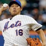 Mets should consider Daisuke Matsuzaka for rotation depth