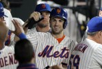 Like it or not, David Wright is back!