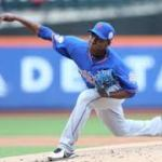 Don't get too hot on Rafael Montero