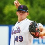 Five Mets pitching prospects to watch in 2014