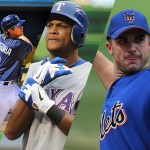 Is David Wright the best third baseman playing now?