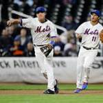 The best thing for Ruben Tejada is to start Wilmer Flores