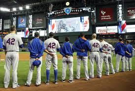 14 Mets Diamondbacks