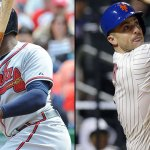 For One Game, The Mets Played Baseball Like It Oughta Be