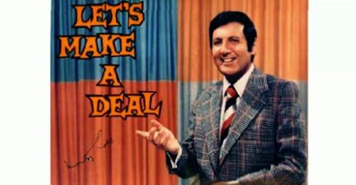 Deal-monty