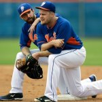 Mets360 2014 Projection Review: Lucas Duda And Ike Davis
