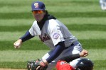 Could Matt Reynolds play his way onto the Mets?