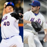 Should Jonathan Niese or Bartolo Colon crack the Playoff Roster?