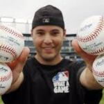 An exclusive interview with Mr. Baseballs: Zack Hample