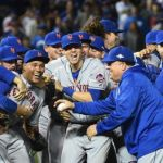 Gut Reaction: Mets 8  Cubs 3 (NLCS Game #4,  10/21/15)